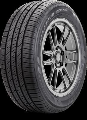 Roadtour 655 MRE Tires